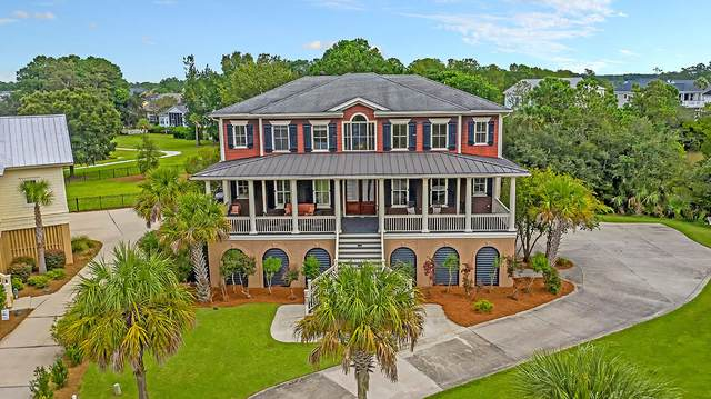 2405 Sandy Point Court, Mount Pleasant, SC 29466 (#20025737) :: The Gregg Team