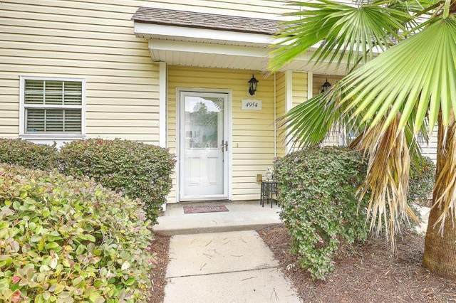 4954 Date Palm Drive, North Charleston, SC 29418 (#20025743) :: Realty ONE Group Coastal