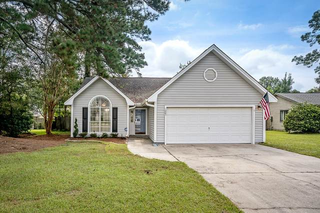 1905 Box Turtle Court, Goose Creek, SC 29445 (#20025762) :: The Cassina Group