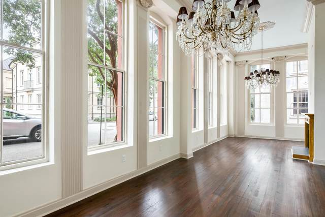 109 East Bay Street 1 A, Charleston, SC 29401 (#20025798) :: The Cassina Group