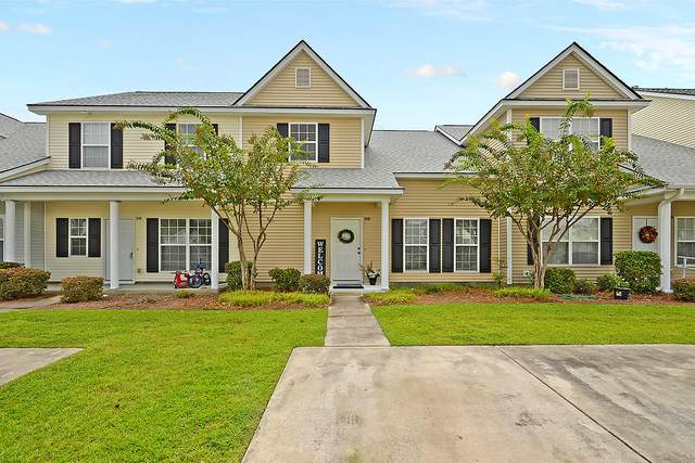 208 Congaree River Drive, Summerville, SC 29485 (#20025813) :: The Cassina Group