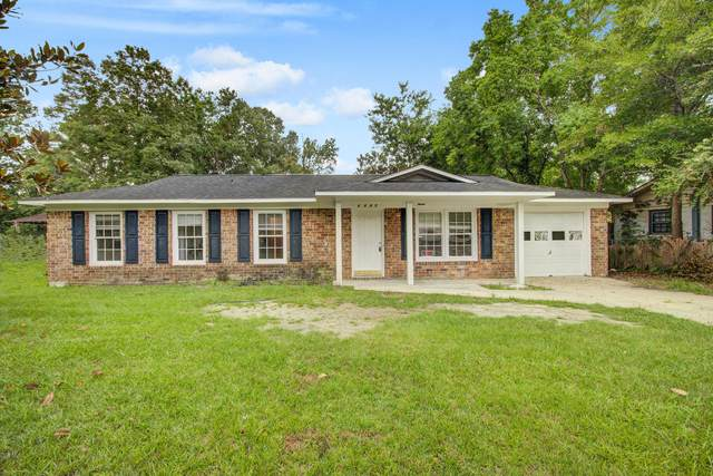 4485 Garwood Drive, Ladson, SC 29456 (#20025816) :: The Cassina Group