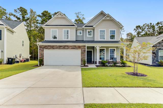 538 Wynfield Forest Drive, Summerville, SC 29485 (#20025824) :: Realty ONE Group Coastal