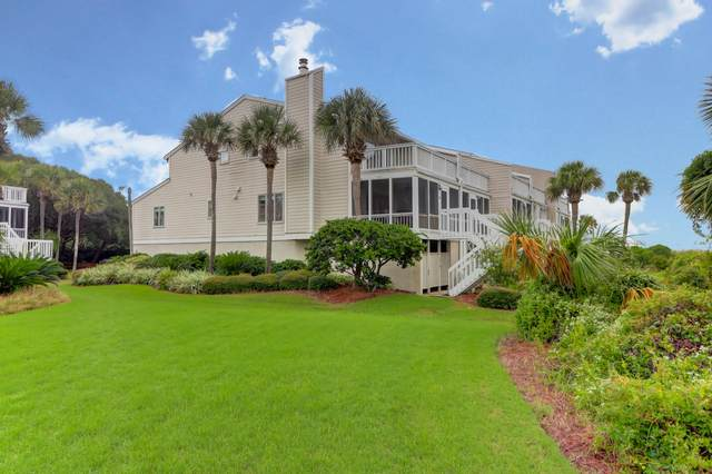 8 Beach Club Villas, Isle Of Palms, SC 29451 (#20025836) :: The Cassina Group