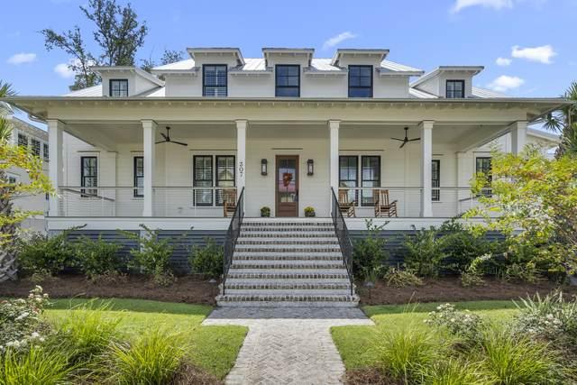 307 Bayley Road, Charleston, SC 29492 (#20025837) :: The Cassina Group