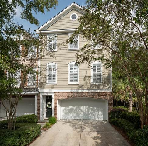 156 Palm Cove Way, Mount Pleasant, SC 29466 (#20025845) :: The Cassina Group