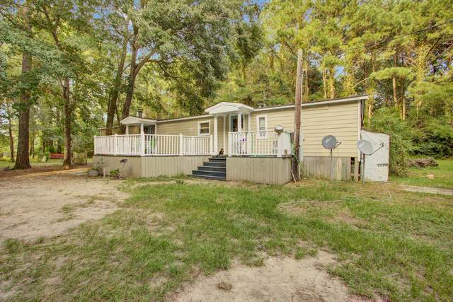 1751 Snowden Road, Mount Pleasant, SC 29464 (#20025854) :: The Cassina Group