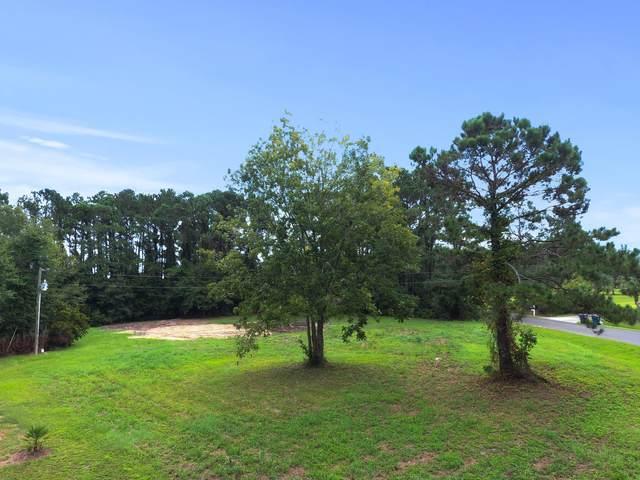 2560 Royal Oak Drive Lot B - 3B, Johns Island, SC 29455 (#20025860) :: Realty ONE Group Coastal