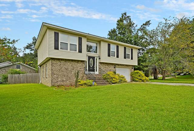 217 Trinity Place, Ladson, SC 29456 (#20025867) :: The Cassina Group