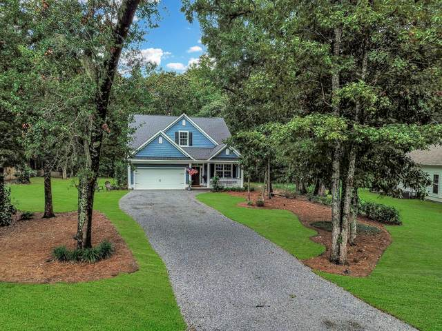3018 Olivia Marie Lane, Johns Island, SC 29455 (#20025873) :: The Gregg Team