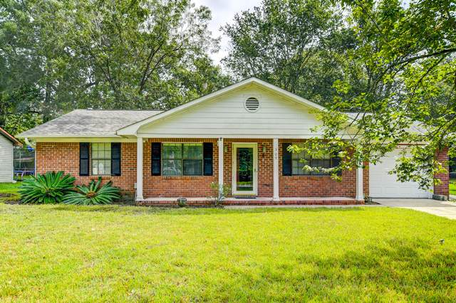 309 Tulane Drive, Ladson, SC 29456 (#20025891) :: The Cassina Group