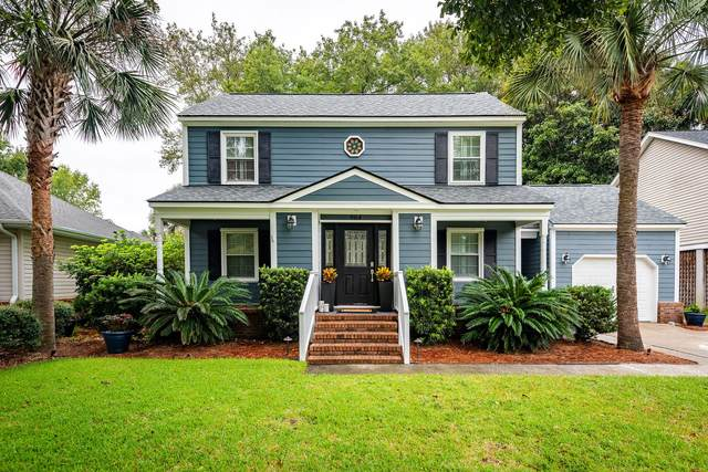 964 Mooring Drive, Charleston, SC 29412 (#20025892) :: The Gregg Team