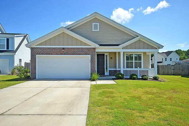 106 Indigo Marsh Circle, Wando, SC 29492 (#20025893) :: The Cassina Group
