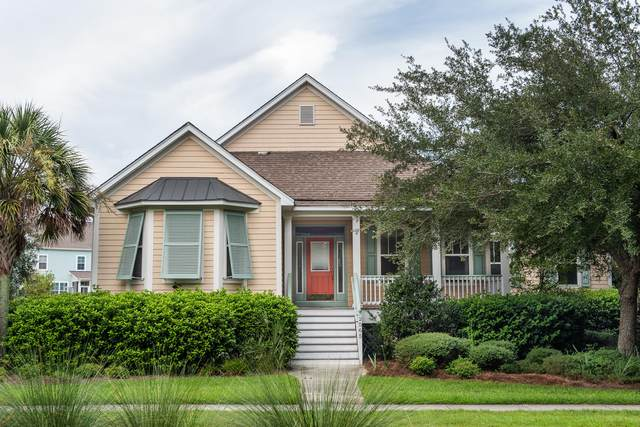 2565 Rivertowne Parkway, Mount Pleasant, SC 29466 (#20025896) :: The Gregg Team