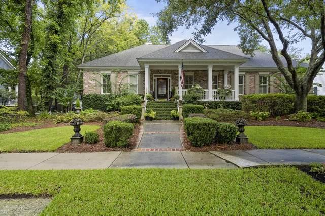 162 Beresford Creek Street, Charleston, SC 29492 (#20025899) :: The Cassina Group