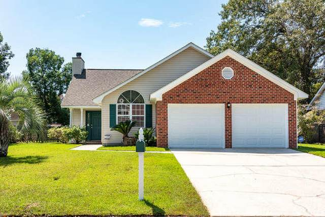 7904 Elderberry Circle, North Charleston, SC 29418 (#20025904) :: The Cassina Group