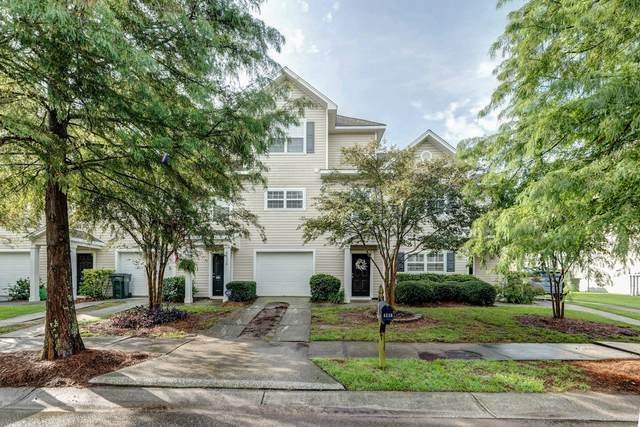 4116 Perrine Street, Charleston, SC 29414 (#20025928) :: The Cassina Group