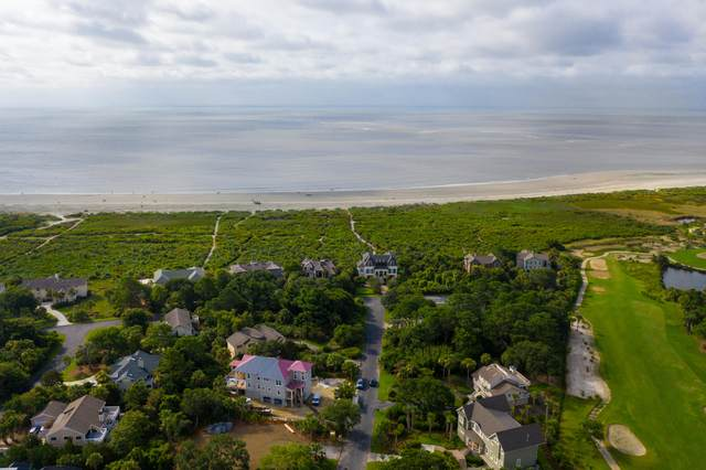 2272 Seascape Court, Seabrook Island, SC 29455 (#20025929) :: The Cassina Group