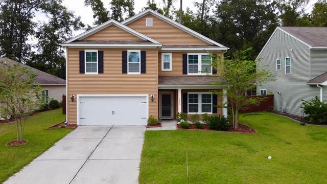 5432 Overland Trail, North Charleston, SC 29420 (#20025945) :: The Cassina Group