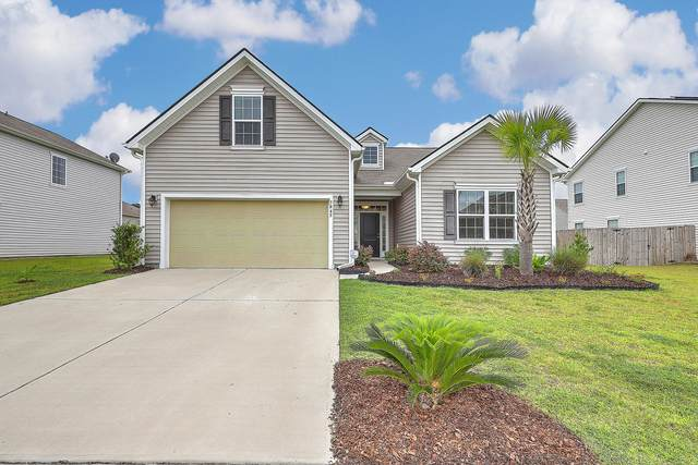 7845 Lumberton Road, North Charleston, SC 29418 (#20025955) :: The Cassina Group