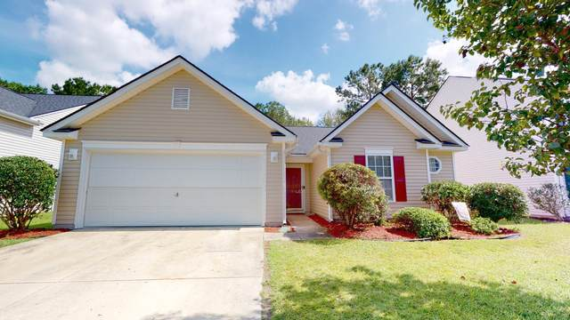 201 Towering Pine Drive, Ladson, SC 29456 (#20025994) :: The Cassina Group