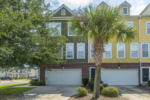 9050 Parlor Drive, Ladson, SC 29456 (#20025995) :: The Cassina Group