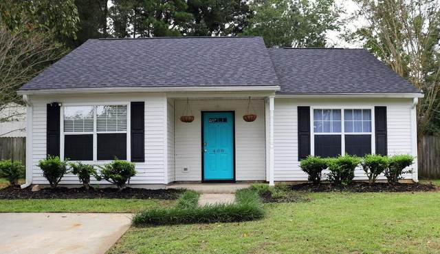 408 Courtland Drive, Summerville, SC 29486 (#20025999) :: The Gregg Team