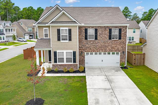 9848 English Elm Street, Ladson, SC 29456 (#20026005) :: The Cassina Group