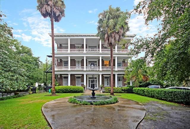 12 Bee Street 12-E, Charleston, SC 29403 (#20026010) :: Realty ONE Group Coastal