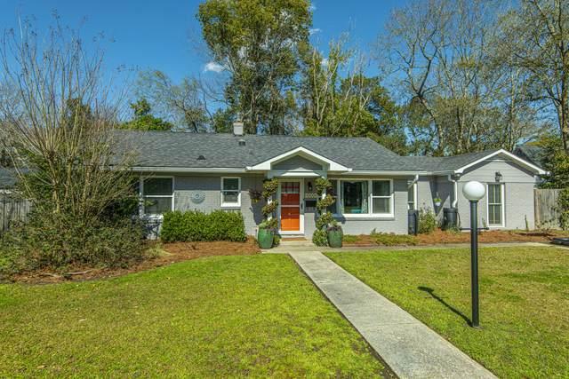 536 Godfrey Park Place, Charleston, SC 29407 (#20026014) :: The Cassina Group