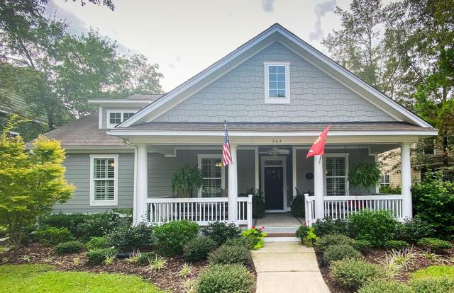 265 Hundred Oaks Parkway, Summerville, SC 29483 (#20026017) :: The Cassina Group