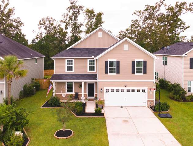 2006 Hunters Bend Trail, Ladson, SC 29456 (#20026031) :: The Cassina Group