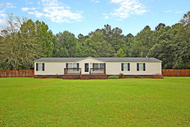 127 Easterlin Lane, Dorchester, SC 29437 (#20026039) :: The Cassina Group