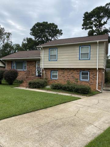 3416 Broadmoore Place, North Charleston, SC 29420 (#20026052) :: The Cassina Group