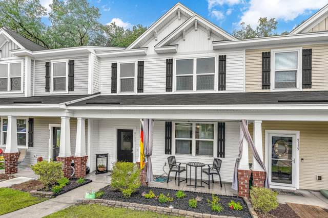 9133 Parlor Drive, Ladson, SC 29456 (#20026071) :: Realty ONE Group Coastal