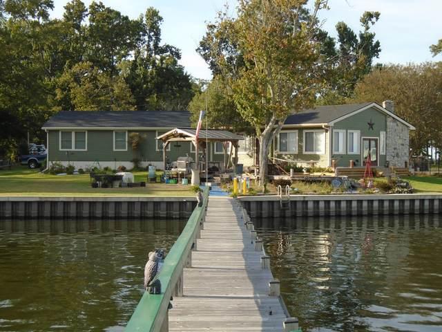 248 Lake Marion Lane, Vance, SC 29163 (#20026077) :: The Cassina Group