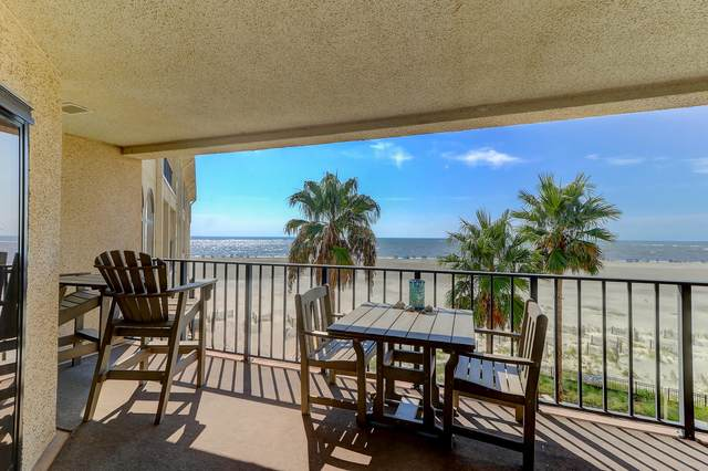 415 Seascape Villas, Isle Of Palms, SC 29451 (#20026079) :: The Cassina Group