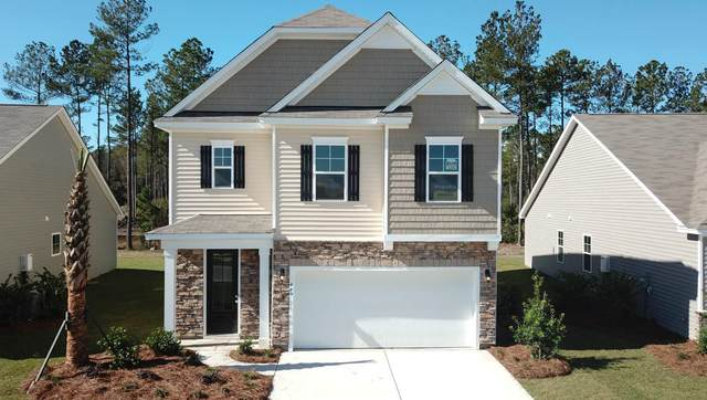 3951 Sawmill Court, Mount Pleasant, SC 29429 (#20026080) :: The Gregg Team