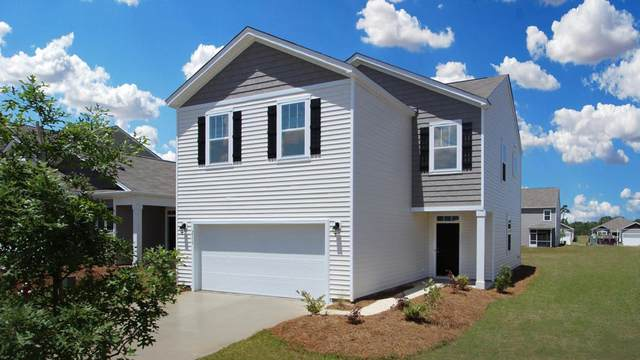213 Lapping Waters Drive, Summerville, SC 29483 (#20026092) :: The Cassina Group