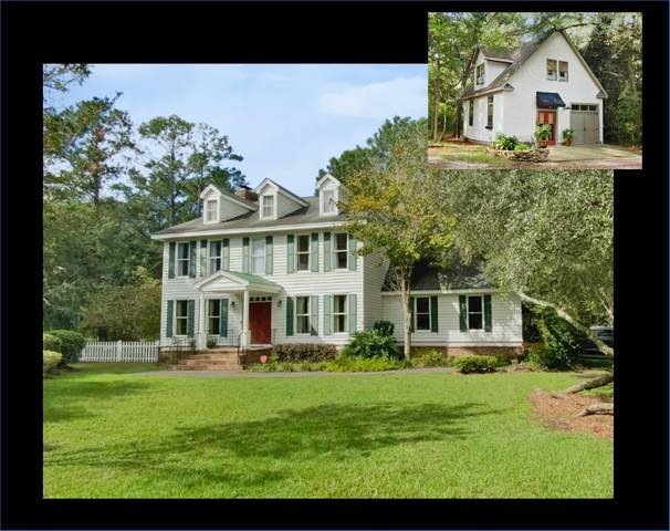 1017 Sweetwater Drive, Johns Island, SC 29455 (#20026096) :: The Gregg Team
