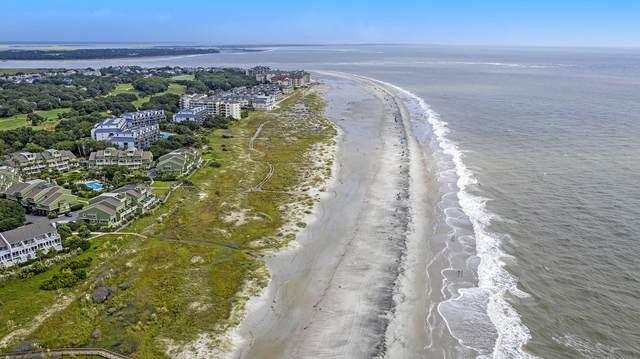 8 Mariners Walk D, Isle Of Palms, SC 29451 (#20026103) :: The Cassina Group