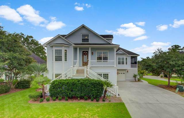 103 Back Bay Court, Summerville, SC 29485 (#20026110) :: Realty One Group Coastal