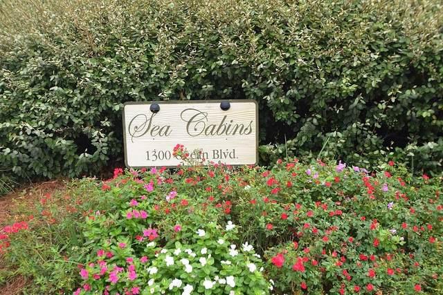 1300 Ocean Boulevard 245 C, Isle Of Palms, SC 29451 (#20026116) :: The Cassina Group