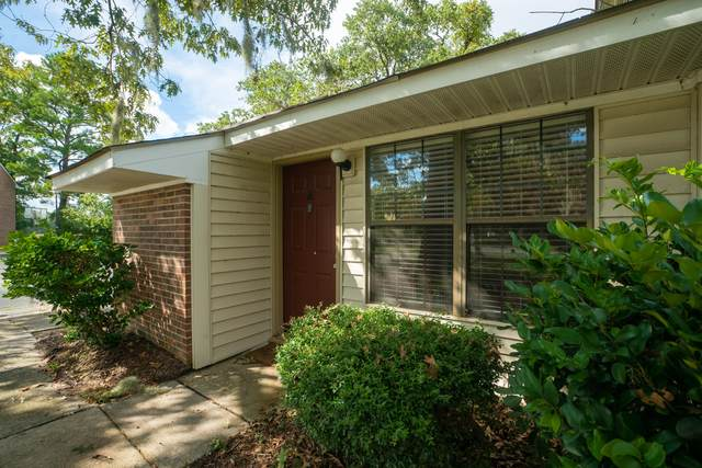 2362 Parsonage Road 10A, Charleston, SC 29414 (#20026145) :: The Cassina Group