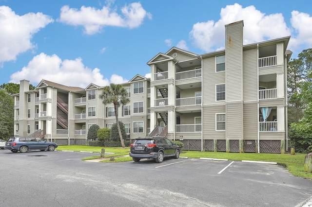 700 Daniel Ellis Drive #7301, Charleston, SC 29412 (#20026176) :: The Cassina Group