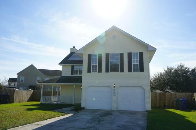 8407 Creekstone Court, North Charleston, SC 29406 (#20026181) :: The Cassina Group