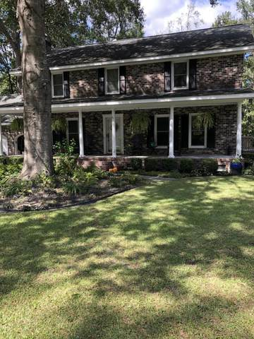102 Inwood Drive, Summerville, SC 29485 (#20026183) :: The Cassina Group