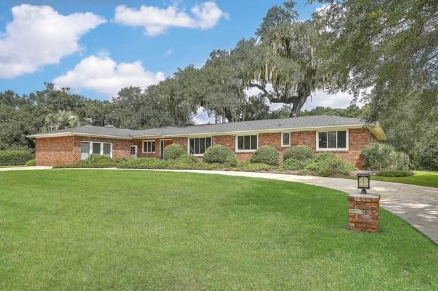 18 Saint Augustine Drive, Charleston, SC 29407 (#20026217) :: The Cassina Group