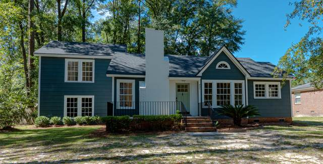 405 Forest Hills Road, Walterboro, SC 29488 (#20026235) :: The Cassina Group