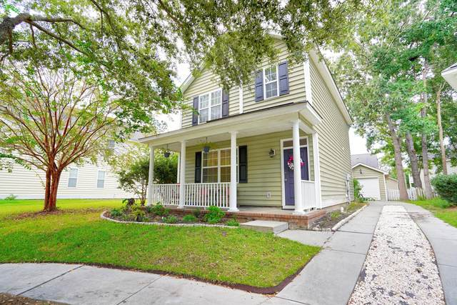 1219 Spotted Owl Drive, Mount Pleasant, SC 29466 (#20026248) :: Realty ONE Group Coastal